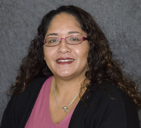 Read more about Patricia Rodriguez, The Chicago Lighthouse's Business Manager, Low Vision Clinic