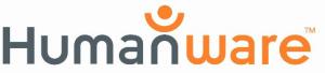 HumanWare logo color