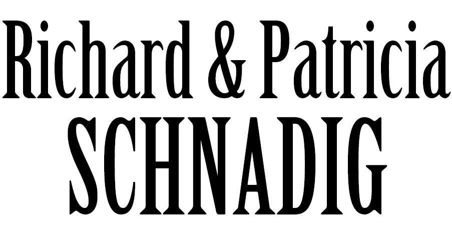 Richard_Patricia Schnadig
