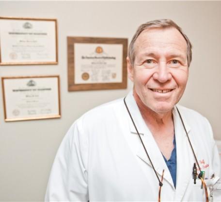 William Reiff, MD