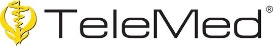 TeleMed color logo
