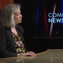 Comcast Newsmakers Showcases Lighthouse Employment and Veterans Services image