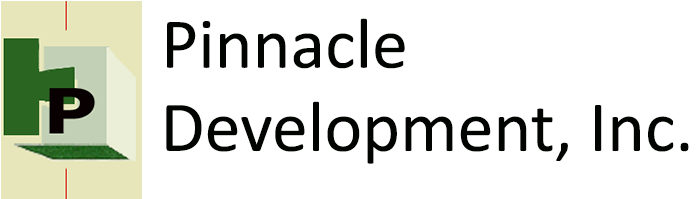 Pinnacle Development Logo