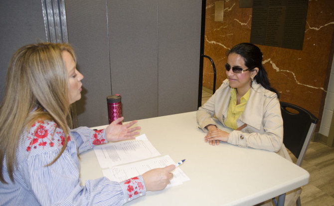 Chicago Lighthouse Brings Job Fair for Veterans, People with Disabilities to Pilsen June 14