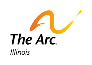 The Arc Illinois logo