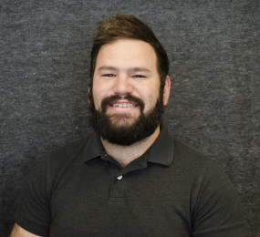 Read more about Jaret Bozigian, The Chicago Lighthouse's Orientation and Mobility Specialist
