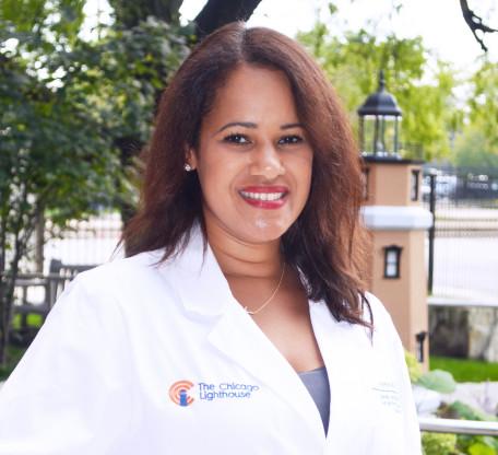 Patricia Grant, Ph.D.