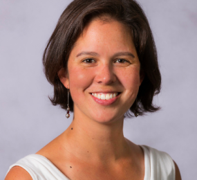 Read more about Kaitlin Ibara OTR/L, The Chicago Lighthouse's Occupational Therapist