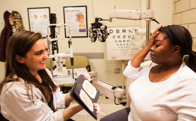 Crucial Low Vision Services Offered through Telehealth