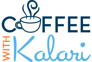 Coffee with kalari logo