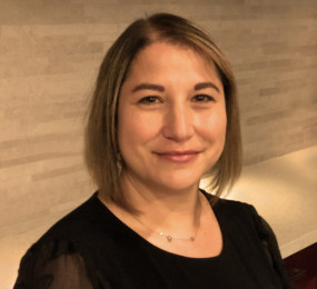 Read more about Alisa Brill, The Chicago Lighthouse's Chief Financial Officer
