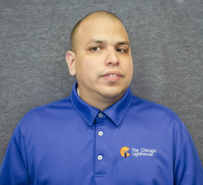 Read more about Geovanni Bahena, The Chicago Lighthouse's DAX Analyst/IT Support Technician