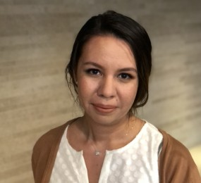 Read more about Yesenia Guevara, The Chicago Lighthouse's Assistant Director of Call Center Operations