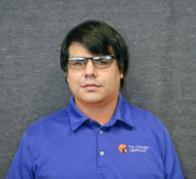Read more about Jose Gonzalez-Sebastian, The Chicago Lighthouse's DAX Analyst/IT Support Technician
